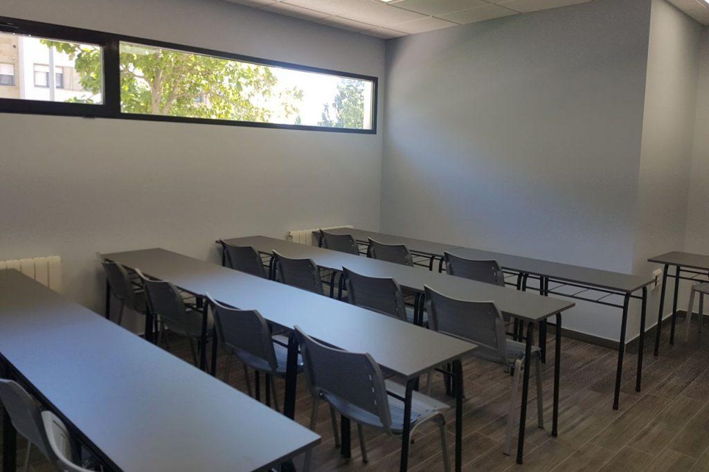 Marpel Salas de aprendizaje