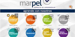 Marpel Actividades
